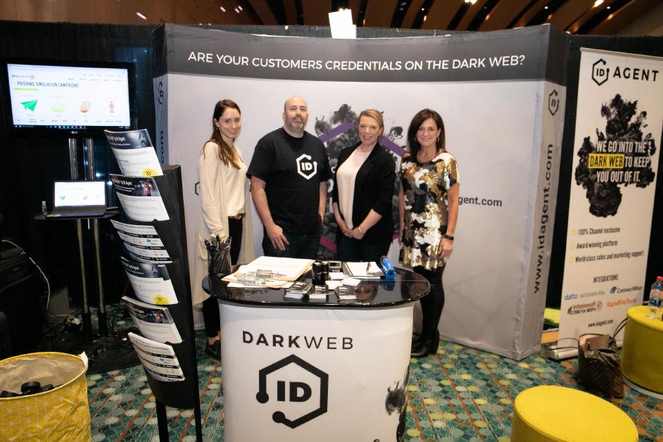 Darkweb ID